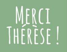 Découvrez l'asso «Merci Thérèse!» – Tous les jeudis de 18h à 19h