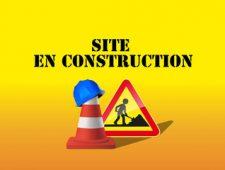 Réaménagement du site !