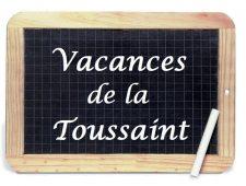 Stages créatifs – Vacances de la Toussaint