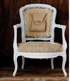 Stage réfection de fauteuils