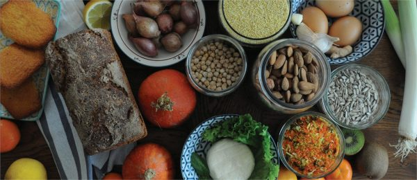Samedi 26 janvier – Atelier Cuisine