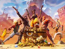 Vendredi 3 mai – Tournoi jeux-vidéo «Fortnite»