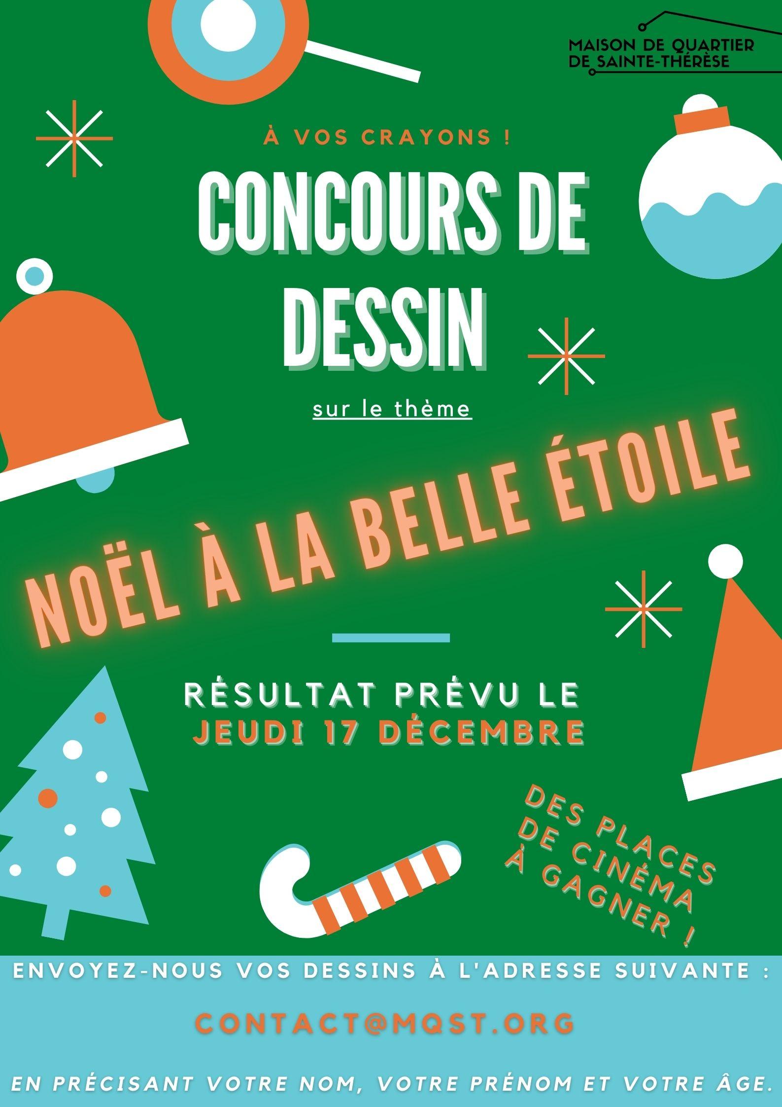 Bleu Illustration Vacances Fête Consommateur_personnel Affiche